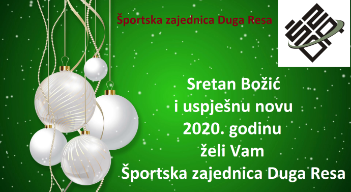 ČESTITKA 2020.